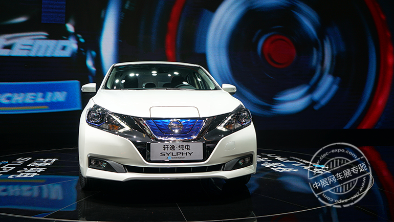 2018北京车展看展之新能源汽车篇
